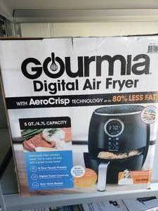 GOURMIA DIGITAL AIR FRYER